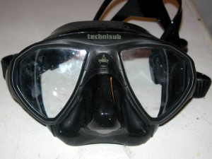 Technisub Micromask