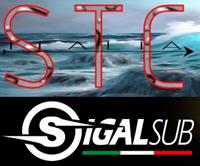 STC Italia e Sigal Sub