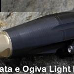 testata e ogiva light by lg sub