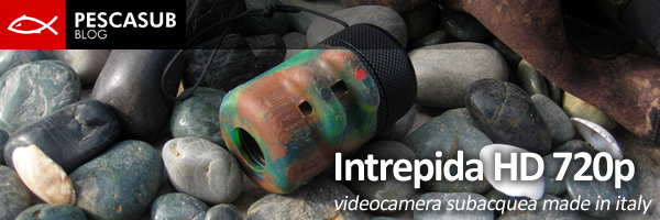 action cam intrepida hd 720p