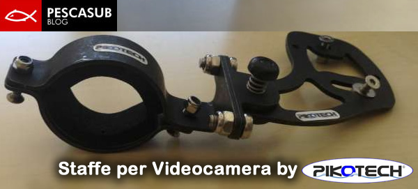 staffe per videocamera by pikotech