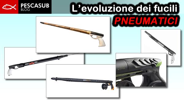 L'evoluzione dei fucili pneumatici.fw