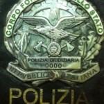 distintivo PG CFS