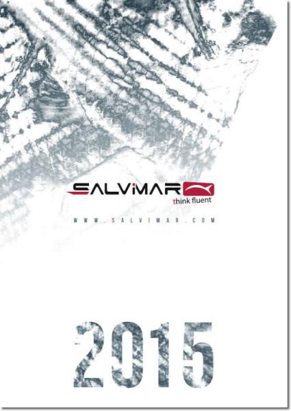 copertina catalogo Salvimar 2015
