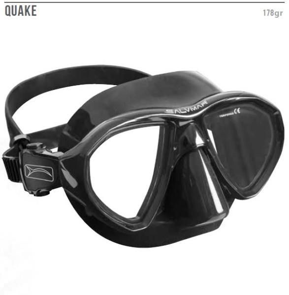 maschera quake
