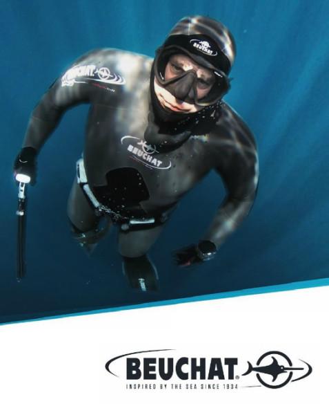 beuchat catalogo pesca apnea 2015