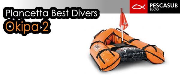 plancetta best divers okipa 2