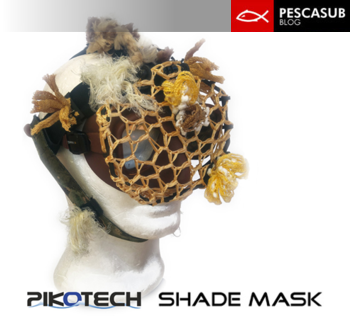 pikotech shade mask