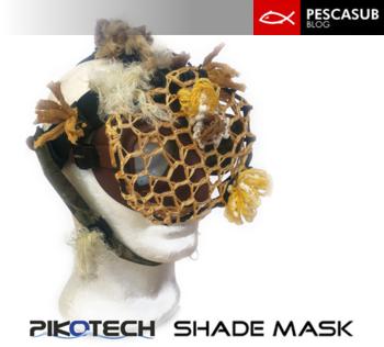 pikotech shade mask
